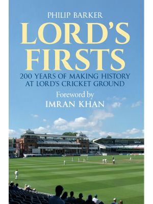 Lord's First