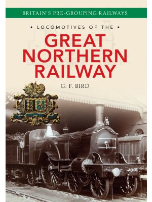 Locomotives of the Great Northern Railway