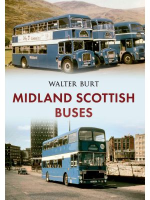Midland Scottish Buses