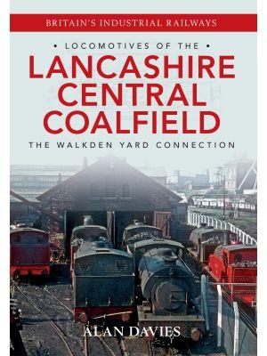 Locomotives of the Lancashire Central Coalfield