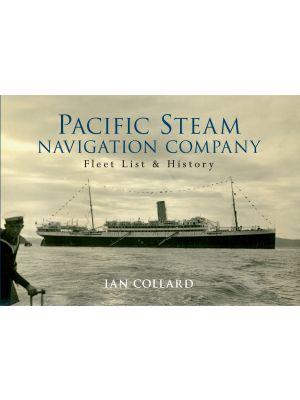 Pacific Steam Navigation Company