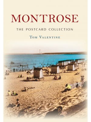 Montrose The Postcard Collection