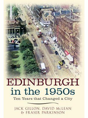 Edinburgh in the 1950s