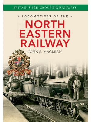 Locomotives of the North Eastern Railway