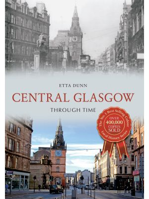 Central Glasgow Through Time