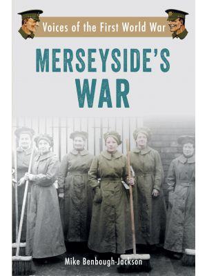 Merseyside's War