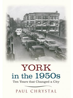 York in the 1950s