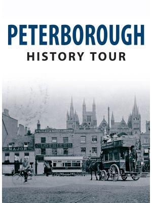Peterborough History Tour