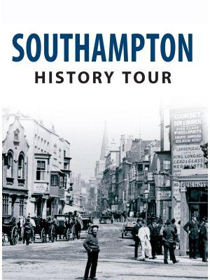 Southampton History Tour