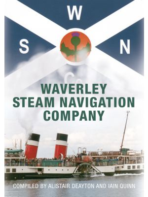 Waverley Steam Navigation Company