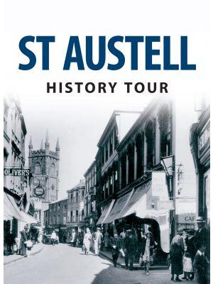 St Austell History Tour