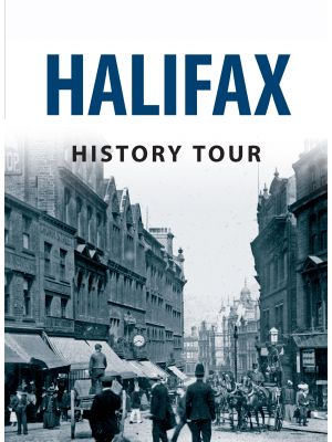 Halifax History Tour