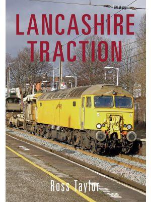 Lancashire Traction