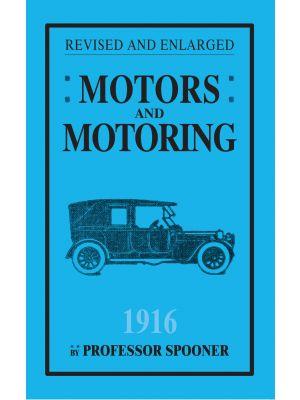Motors and Motoring 1916