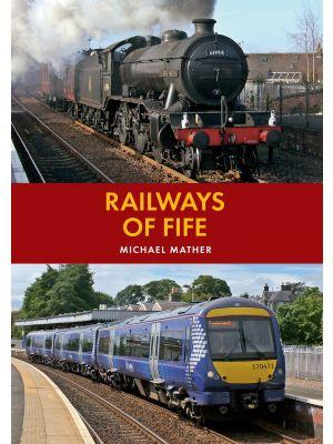 Railways of Fife