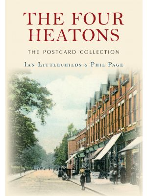 The Four Heatons The Postcard Collection