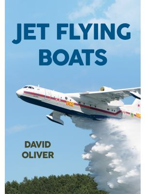 Jet Flying Boats