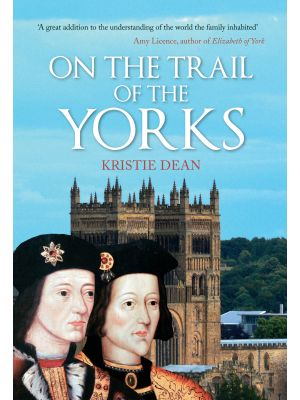 On the Trail of the Yorks