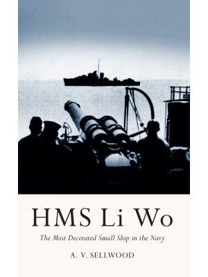 HMS Li Wo