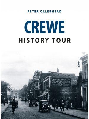 Crewe History Tour