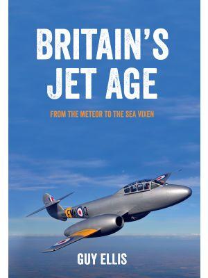 Britain's Jet Age