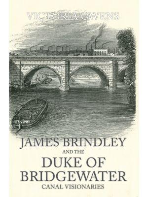 James Brindley and the Duke of Bridgewater