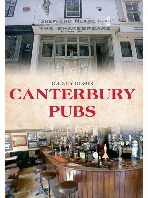 Canterbury Pubs