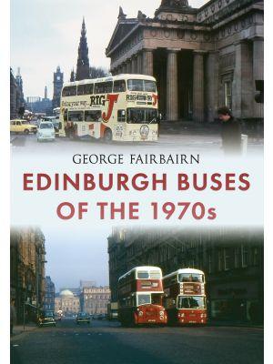 Edinburgh Buses of the 1970s
