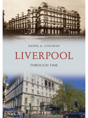 Liverpool Through Time