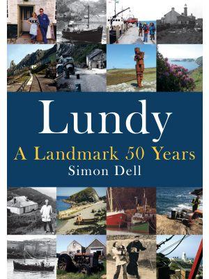 Lundy: A Landmark 50 Years