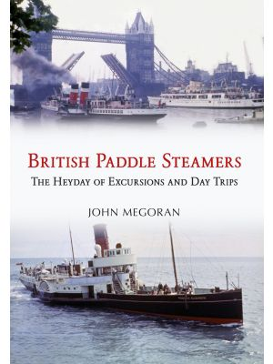 British Paddle Steamers