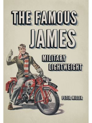 The Famous James Military Lightweight