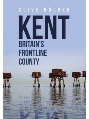 Kent Britain's Frontline County