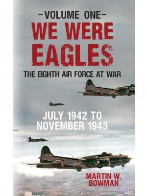 We Were Eagles Volume One