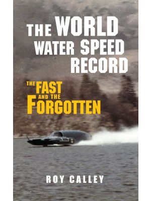 The World Water Speed Record