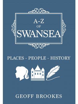A-Z of Swansea