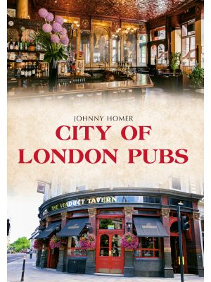 City of London Pubs