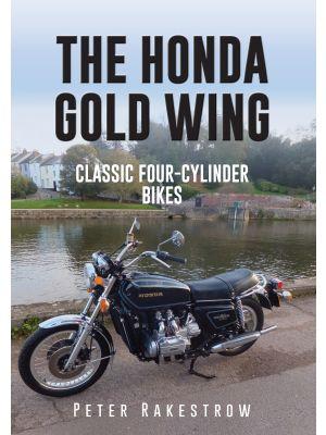 The Honda Gold Wing