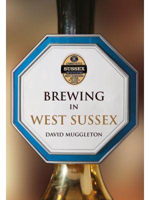 Brewing in West Sussex