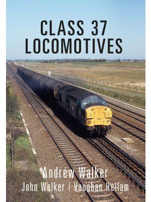 Class 37 Locomotives