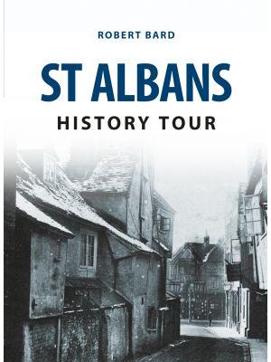 St Albans History Tour