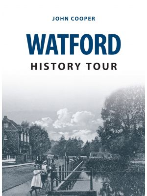 Watford History Tour