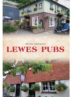 Lewes Pubs