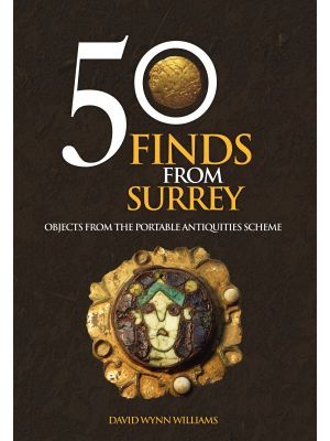 50 Finds From Surrey