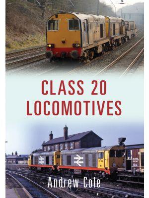 Class 20 Locomotives
