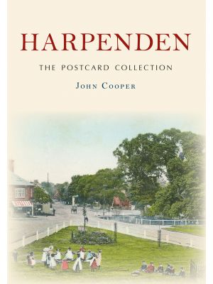 Harpenden The Postcard Collection