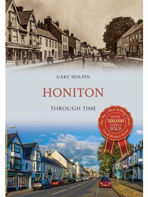 Honiton Through Time