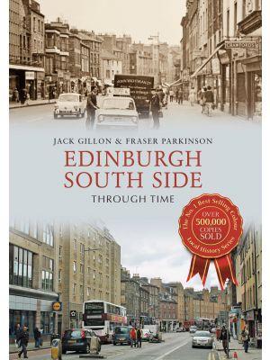 Edinburgh South Side Through Time