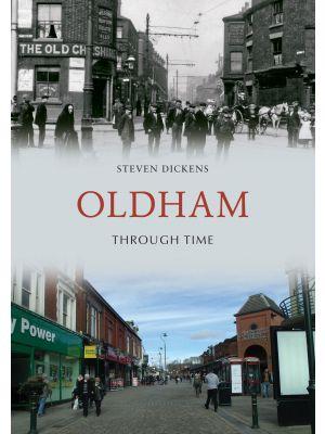 Oldham Through Time