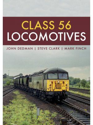 Class 56 Locomotives